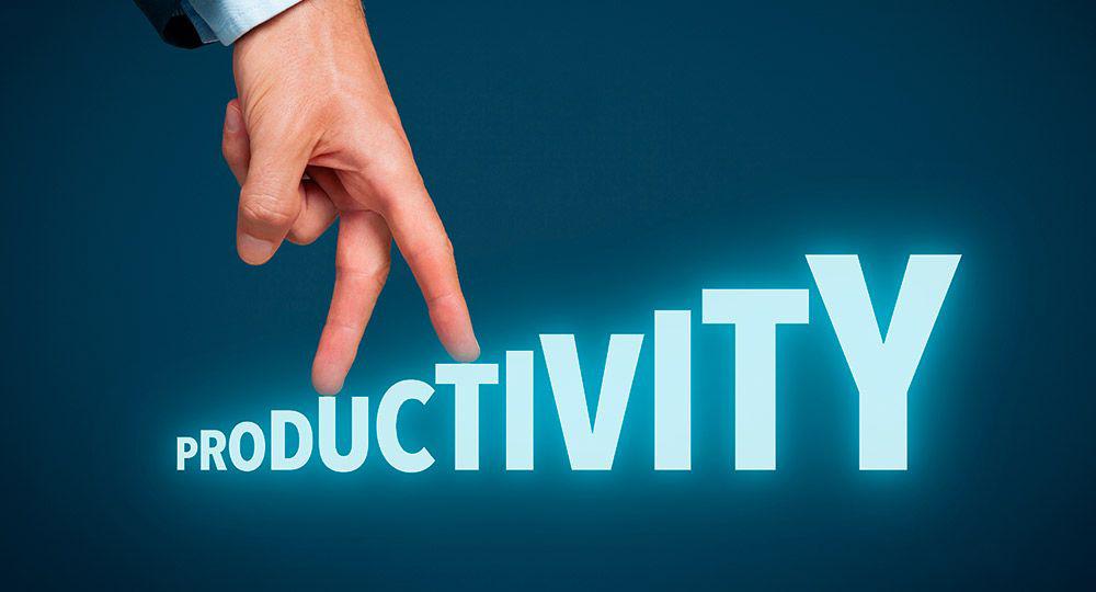 El masaje corporativo hace empleados felices y mas productivos